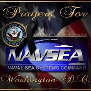 NavSea Prayers