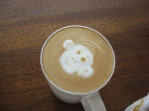 monkey latte morgueFile by morrisgraeme