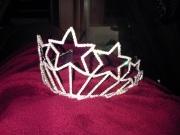 Nan Dixon's tiara
