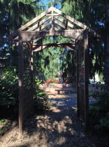 Arbor at St. Francis Retreat Center in Dewitt, MI