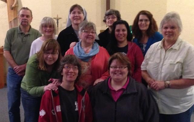CWG Writers' Retreat Oct 2013