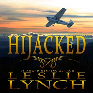 hijacked - audiobook
